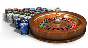 Inzet roulette